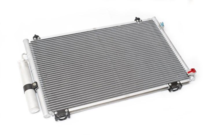 Naujas kondicionieriaus radiatorius